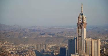 اهم المعالم الأثرية في السعودية