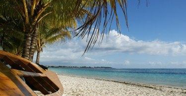 السياحة في موريشيوس للعوائل