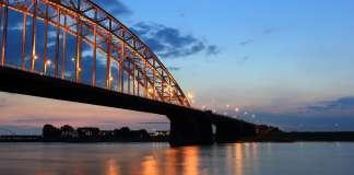 Nijmegen Waal
