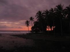 El Zonte Sunset