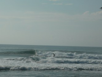 A surfer for Chou