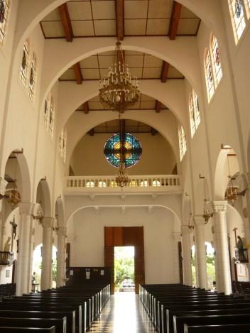 Iglesia de Juayúa