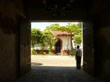 Hotel El Tejado