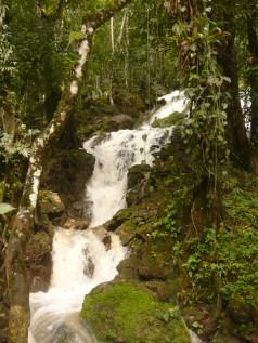 Cascada Las Marias