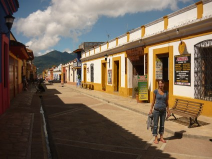Calle Real de Guadalupe