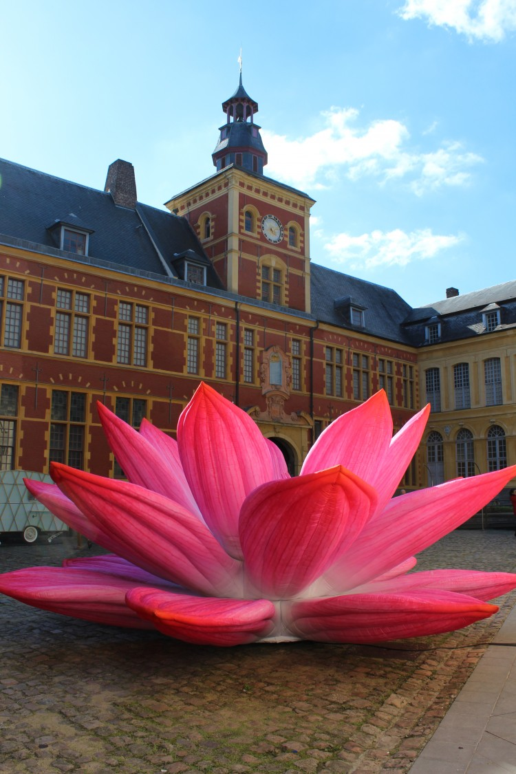 Hospice Comtesse Lille