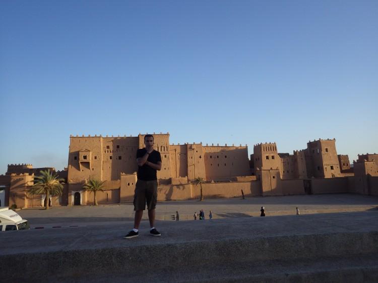 organiser un voyage à Marrakech