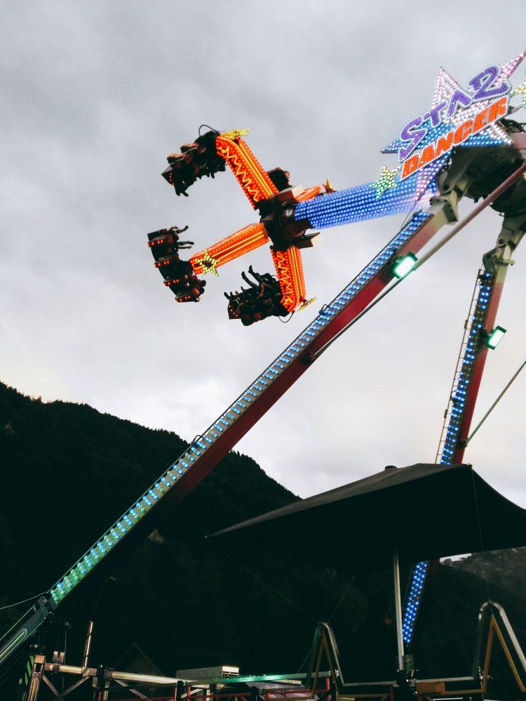 Greenfield Festival à Interlaken