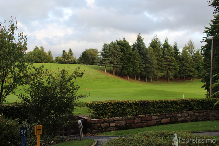 Kingmills Hotel Spa à Inverness en Ecosse