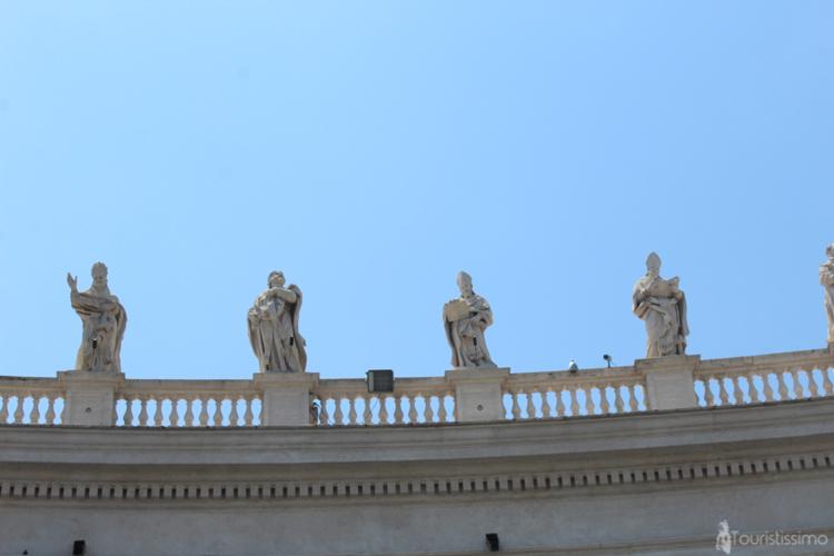 La Vatican Italie