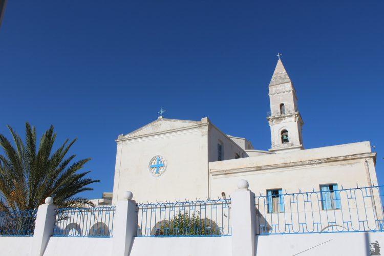 La Goulette Tunisie