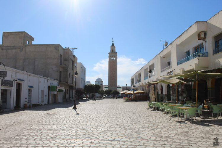 La Marsa Tunisie Touristissimo
