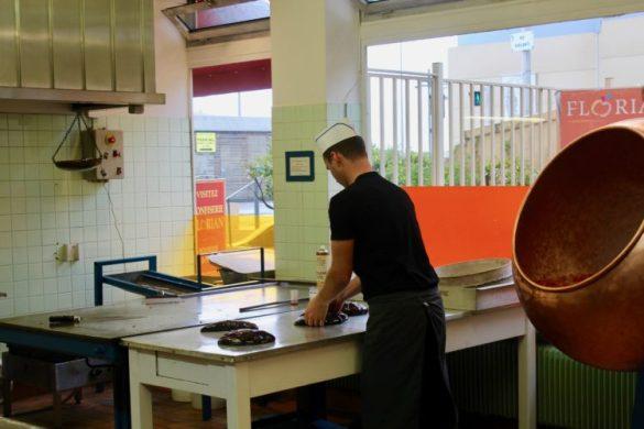 Atelier Confiserie Florian à Nice