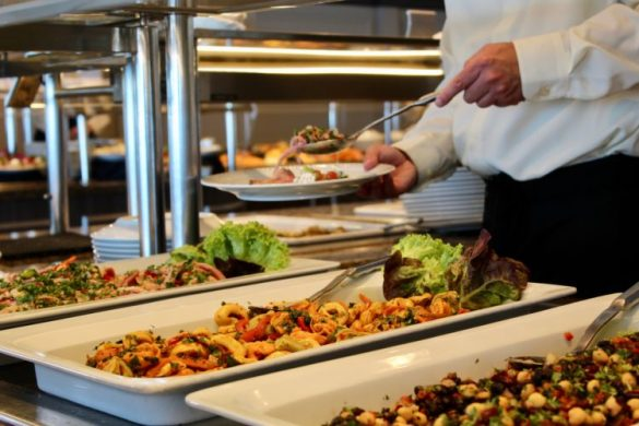 restaurant azamara quest