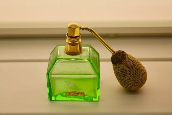 Musee international du parfum Grasse