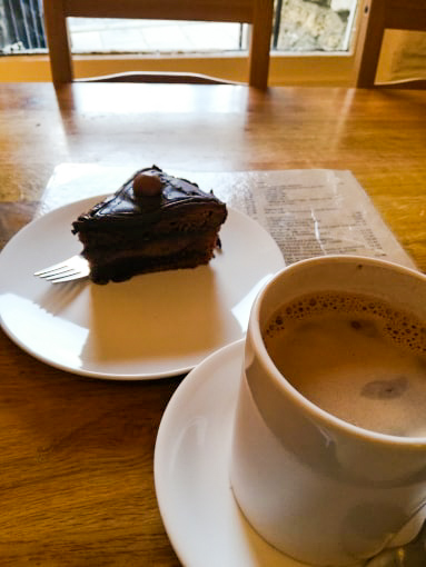 Darnley House Coffee Stirling