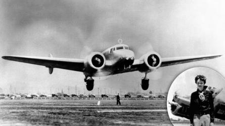 Five Unsolved Mysteries of Aviation