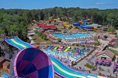 Tourist Places in Indiana