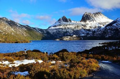 Tourist Places in Tasmania