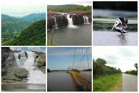 Tourist Places in Telengana