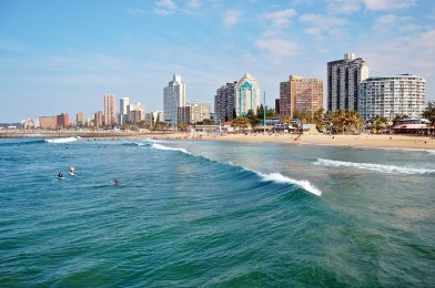 Tourist Places in Durban