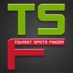Tourist Spots Finder social profiles