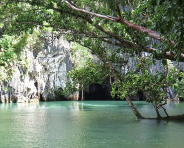 puerto princesa underground river featured image