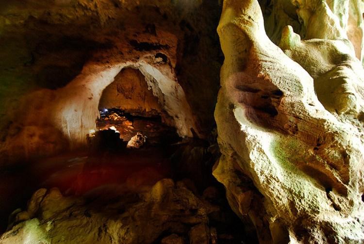 Aglipay Cave