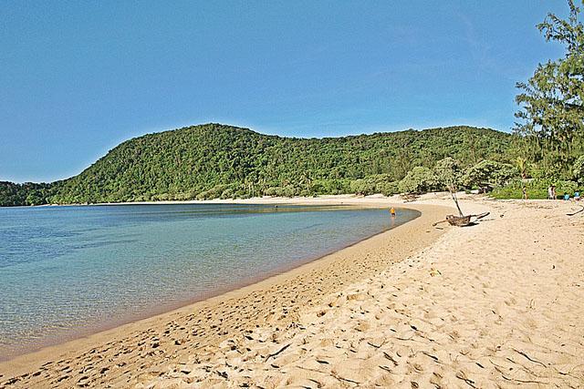 Anguib Beach 3