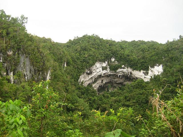 Calbiga Cave Samar