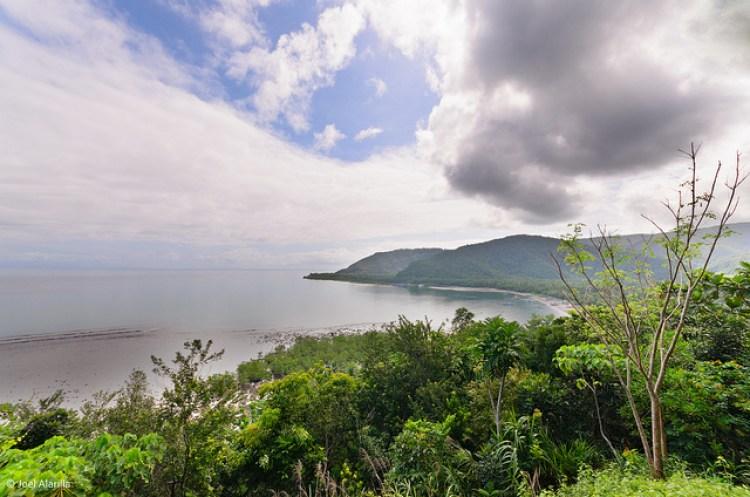 Ermita Hills Baler Aurora Philippines
