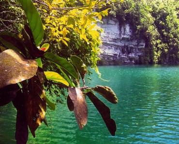 Lake Bababu
