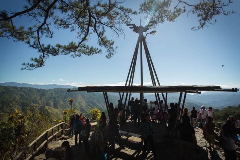 Mines View Park Baguio City
