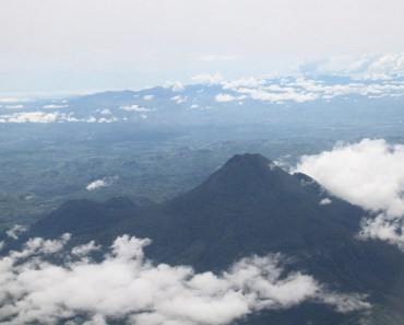 Mount Matutum
