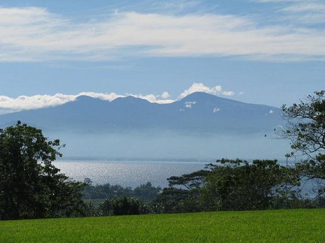 Mount Ragang Lanao del Sur
