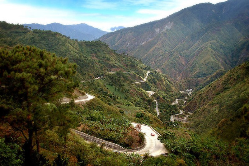 Kennon Road