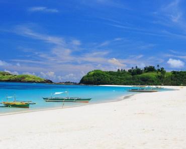 calaguas beach