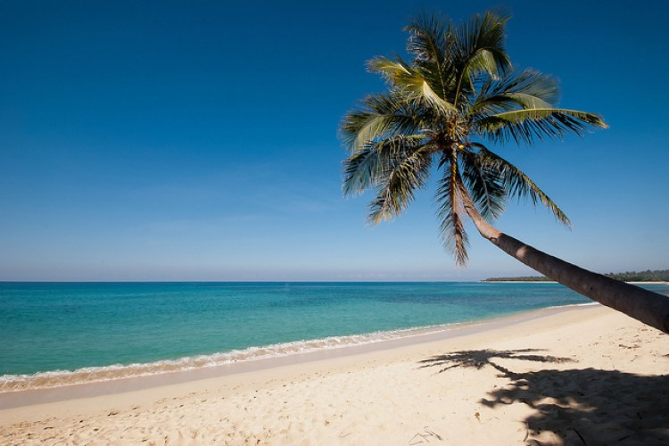 Saud Beach or Pagudpud Beach