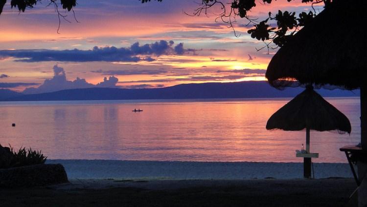 Tourist Spots in Bohol Balicasag Island