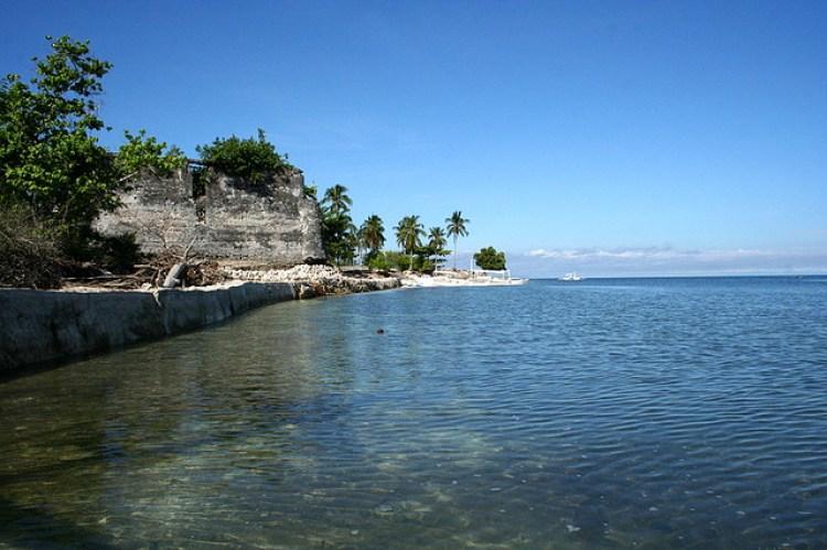 Pamilacan Island Bohol