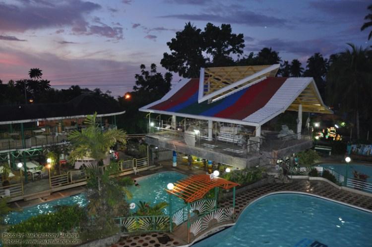 Timoga Swimming Pool