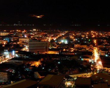 Davao City Safest City in the Philippines 2015 2