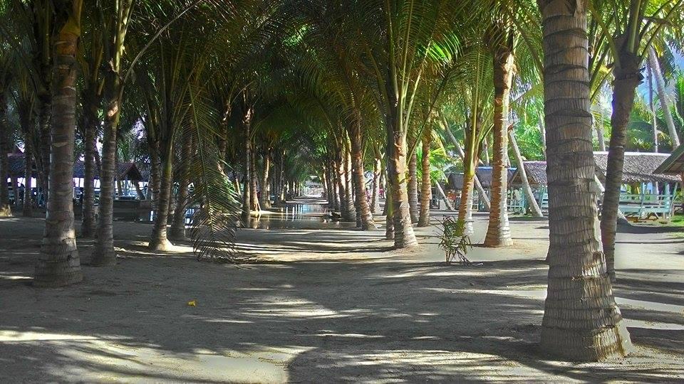 Leling Beach 2