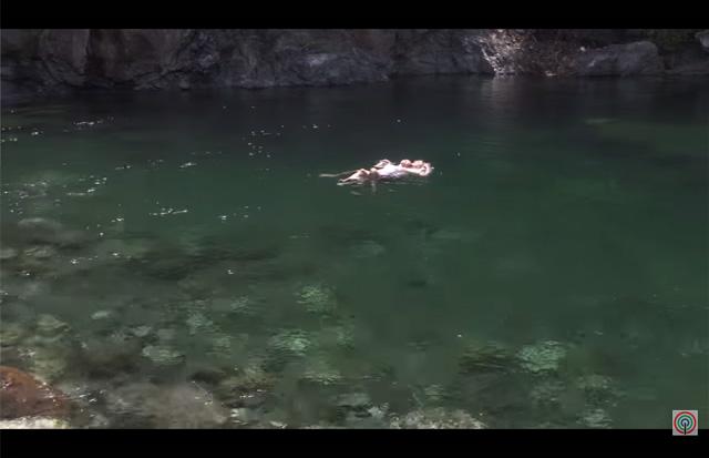 Coto River Zambales 2