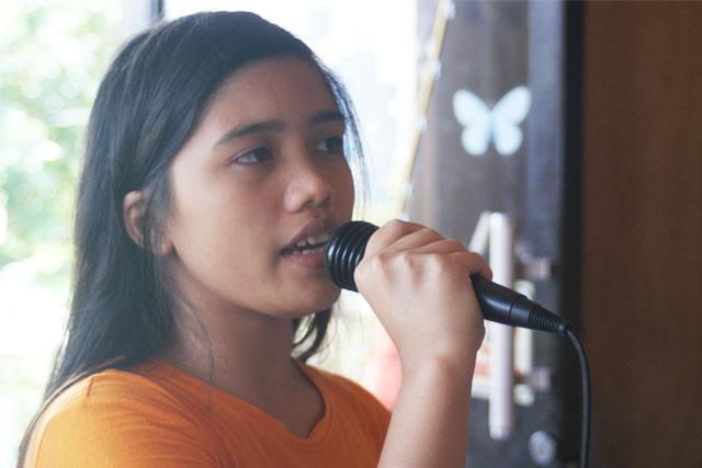 singing contest 1