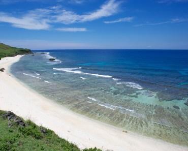 Morong Beach Batanes Philippines