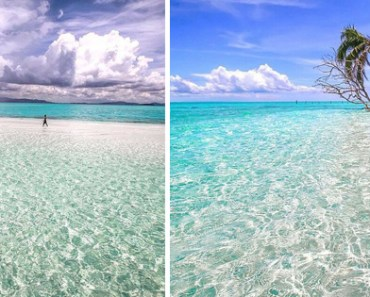 2 Unspoiled Amazing Beaches in Palawan You Probably Dont Know They Exist
