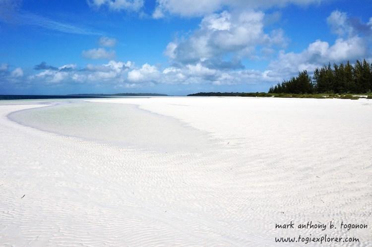Bugsuk Island