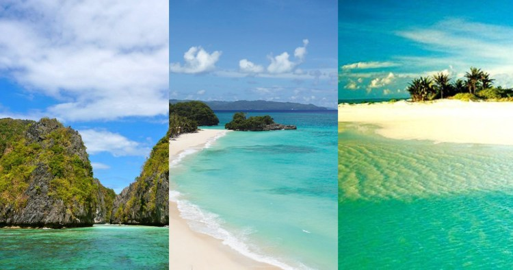 Worlds Best Islands