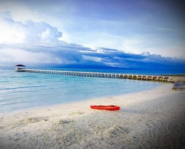 Malamawi Beach